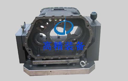 中壳液压保压夹具
