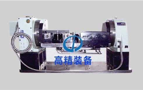 太仓转向器壳体四轴液压夹具
