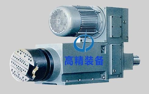 1TC系列镗孔车端面动力头
