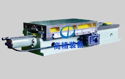 1HJT、1HYT系列机械液压滑台